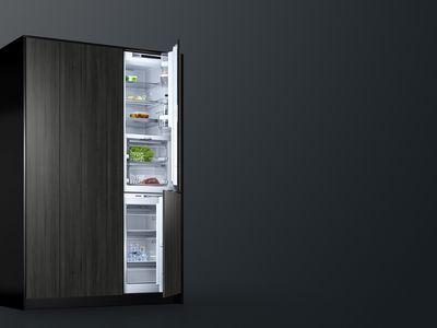 Siemens Kühlschrank Gefrierfach Abtauen : Einbaukühlschränke Übersicht siemens hausgeräte