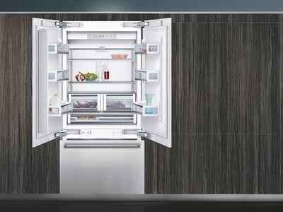 Siemens Kühlschrank Vergleich : Einbaukühlschränke Übersicht siemens hausgeräte