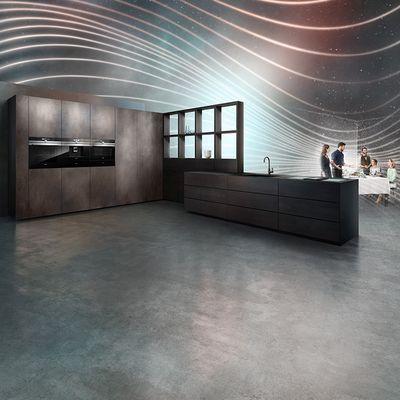 Siemens Einbaugerate Kuche Neu Definiert Siemens Hausgerate