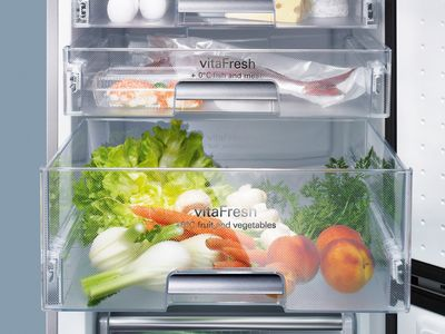 Siemens Kühlschrank Qc 493 : Innovative cooling solutions to keep your food fresh siemens home