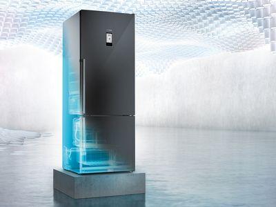 Siemens Kühlschrank Qc 421 : Solutions innovantes redéfinissant la notion de fraîcheur siemens