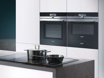 iQ700 Kücheneinbaugeräte | Siemens Hausgeräte