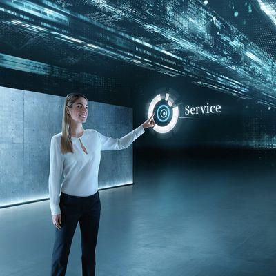 Appliance Repair Service | Siemens Home