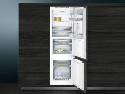 IQ700 Einbau Kühlgeräte