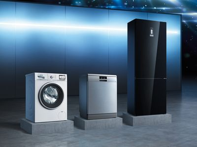 Contact Us | Siemens Home Appliances