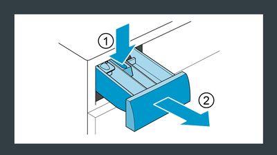Waschmaschine Wasser Läuft Aus Siemens Hausgeräte
