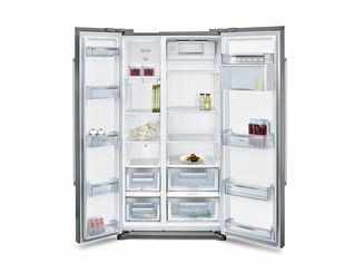 American-Style Fridge Freezers | NEFF UK