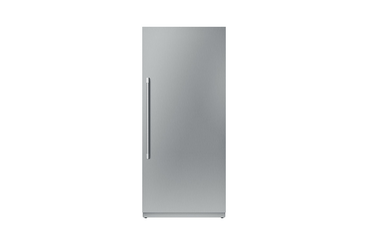 stainless steel refrigerator freezer built in fridge rh thermador com