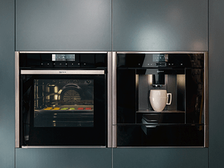 Neff Uk Quality Built In Kitchen Appliances