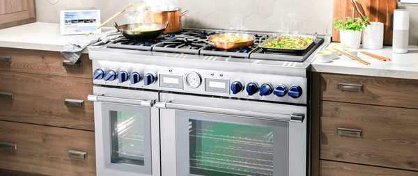 Kitchen Ranges Luxury Gas Ranges Cooking Ranges Thermador