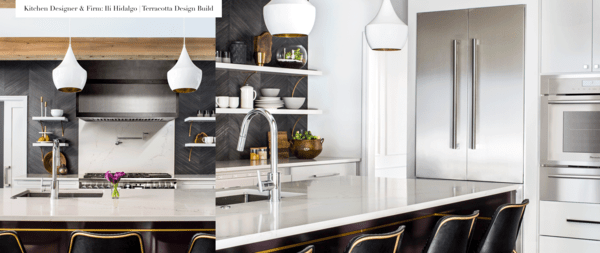 Kitchen Remodel | Complete Your Luxury Kitchen Remodel | Thermador