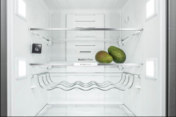 Siemens Kühlschrank Home Connect Einrichten : Home connect connected household kühlen gefrieren