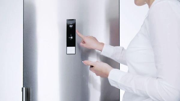 Siemens Kühlschrank Reset : Home connect hilfe & support how to installieren & verbinden