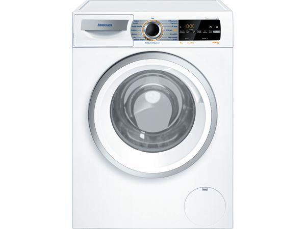 Hervorragend Waschmaschinen | Constructa – Einfach gut gemacht. MB82