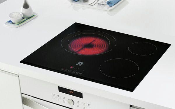 Placas Vitrocerámicas Balay Electrodomésticos