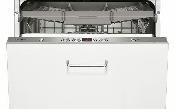 Günstige spülmaschinen: gut 2 4 im geschirrspüler test constructa