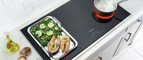 Electric Cooktops Stovetops