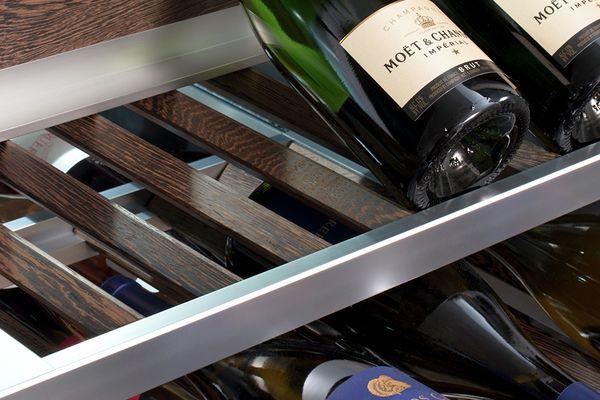 thermador wine refrigeration diamond dowels