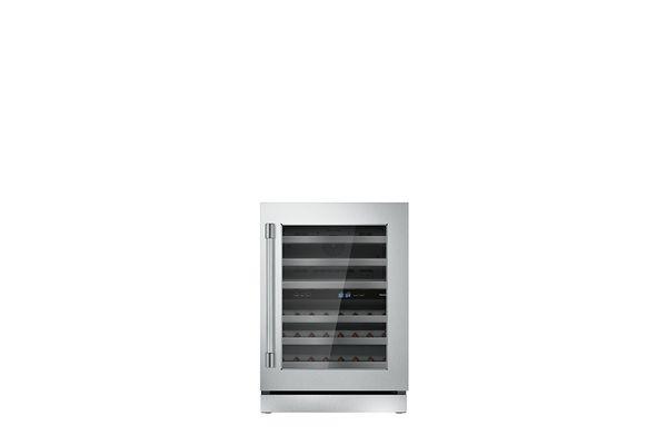 Wine Refrigerators Built In Cooler Thermador