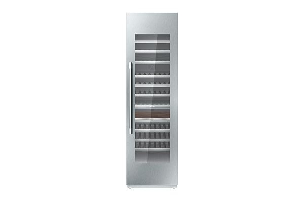 thermador wine refrigeration view all wine refrigeration column T24IW900SP