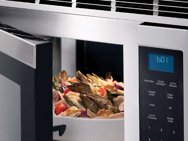Precise Personalization With 10 Diffe Levels Thermador Built In Combination Convection Microwave Ovens