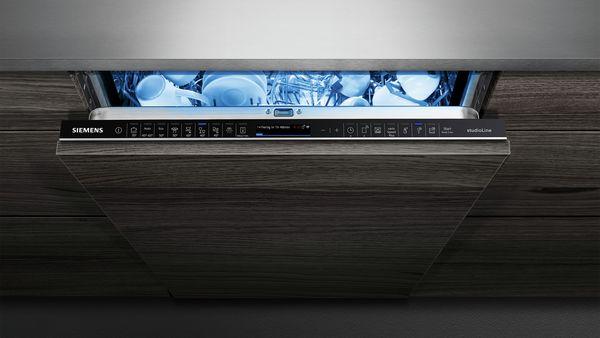 Siemens studioline exklusivität in perfektion siemens hausgeräte