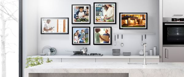 Home Connect | Connect your household