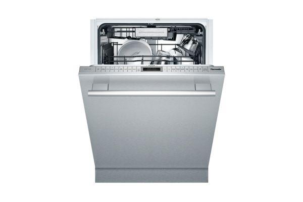 Heavy Duty Dishwasher | 24