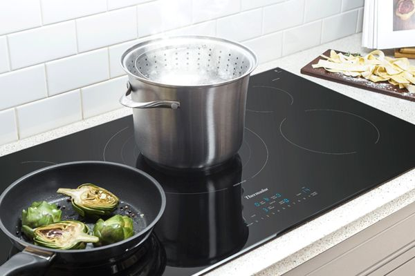 Induction Cooktops Thermador