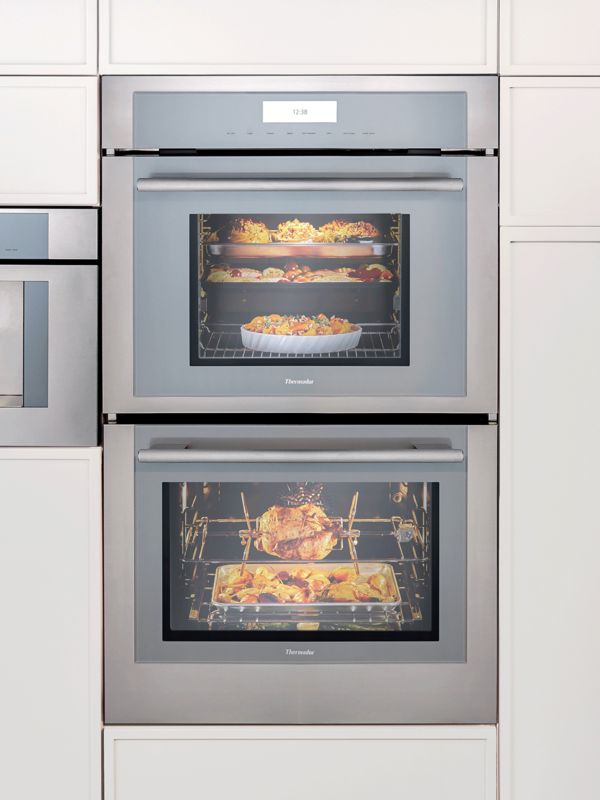 High End Ovens Convection Amp Conventional Ovens Thermador