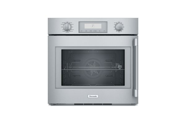 Thermador Professional Collection Wall Oven With New Side Open Door