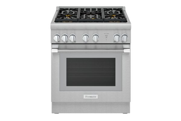 Who can hook up my gas stove