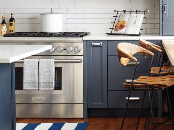 36 Inch Gas Range Thermador