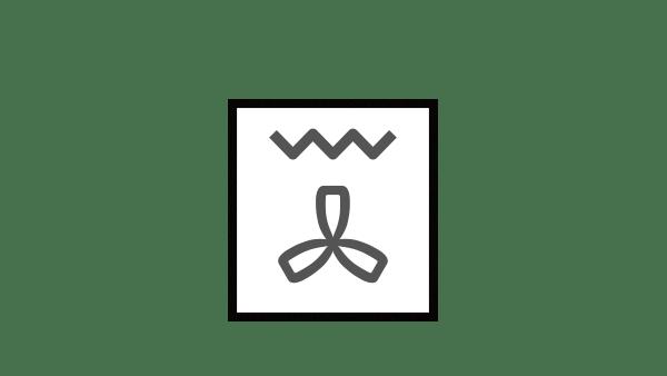 grillfunktion backofen symbol