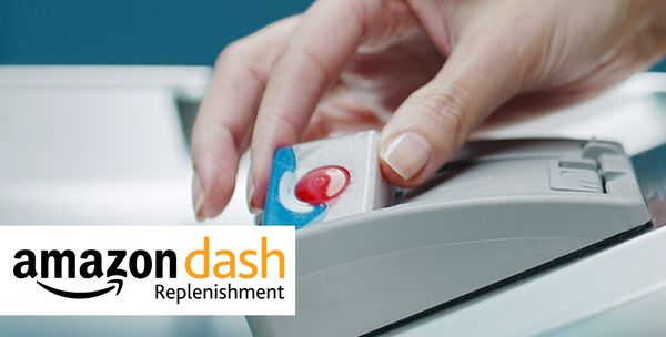 Home Connect | Connected Household | Dishwashers