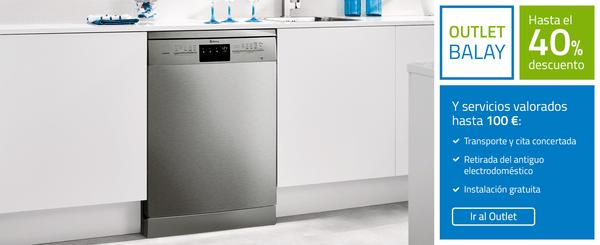 d52094ab5b5 ▷ Balay Electrodomésticos. Por un mundo más cómodo.
