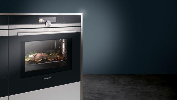 Iq700 Kucheneinbaugerate Siemens Hausgerate