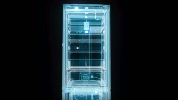Aufbau Kühlschrank Qualität : Hyperfresh siemens hausgeräte