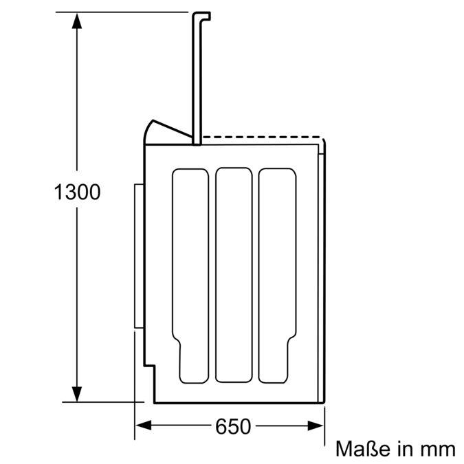 Häufig CONSTRUCTA - CWT10R16 - Waschmaschine, Toploader UK73