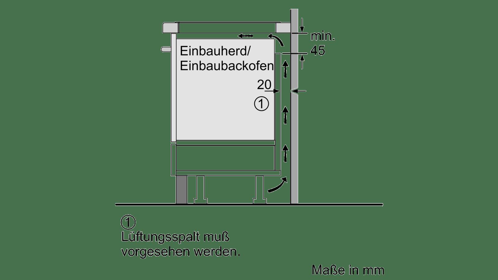 SIEMENS EX875BEB1E Induktionskochfeld