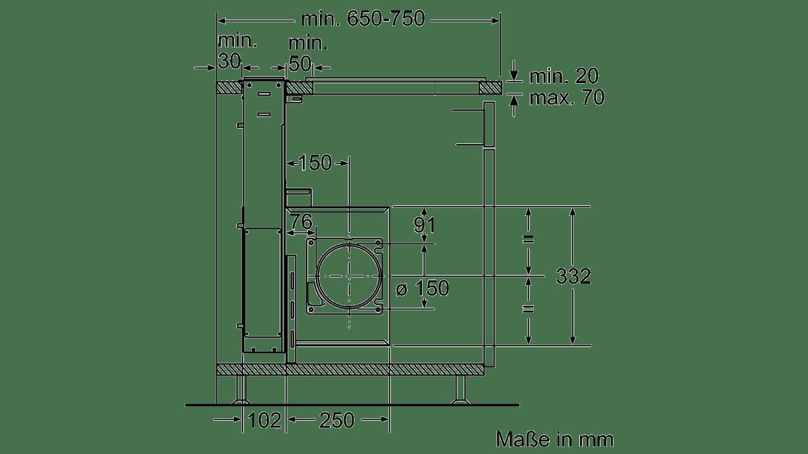 E-X Etagere Landhaus Bloom 1 ETAGE /° Holz /° ANTIK WEI/ß /° H 26 cm /° D 29 cm