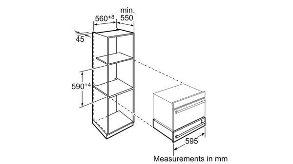 warming drawer stainless steel