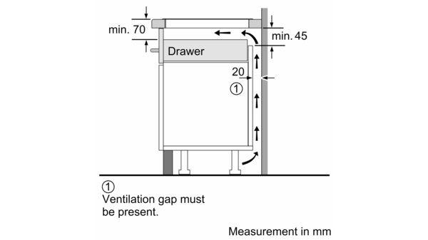 plano design 792 mm - n 70