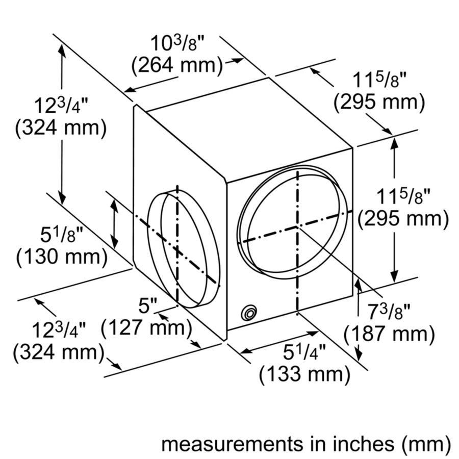 600 Cfm Flex Integral Blower Downdraft Thermador Range Wiring Diagram Mcz 02011607 1407098 Ucvp36rs En Ca