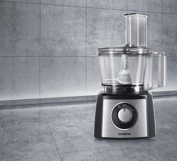 Kompakt Kuchenmaschine 800 Watt Mk3501m Siemens