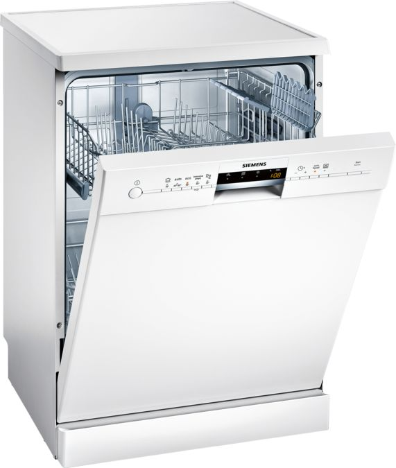 speedmatic speedmatic lave vaisselle 60cm pose libre encastra sous plan blanc iq500. Black Bedroom Furniture Sets. Home Design Ideas