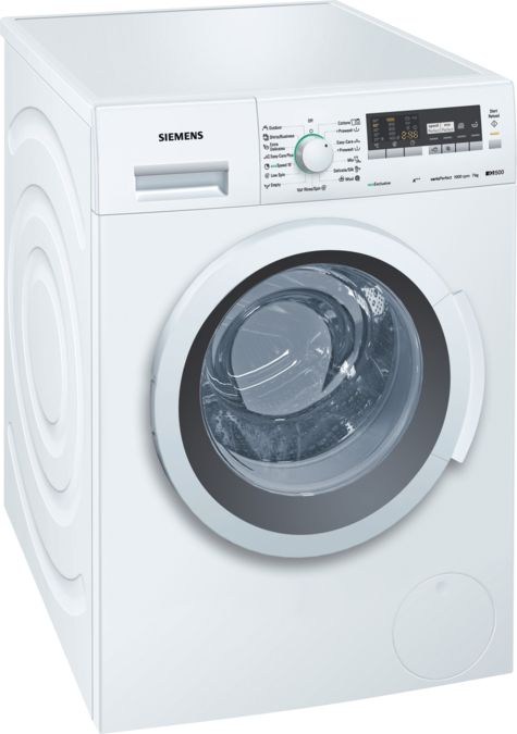 Iq500 Varioperfect Automatic Washing Machine Iq500 Wm10q460gc