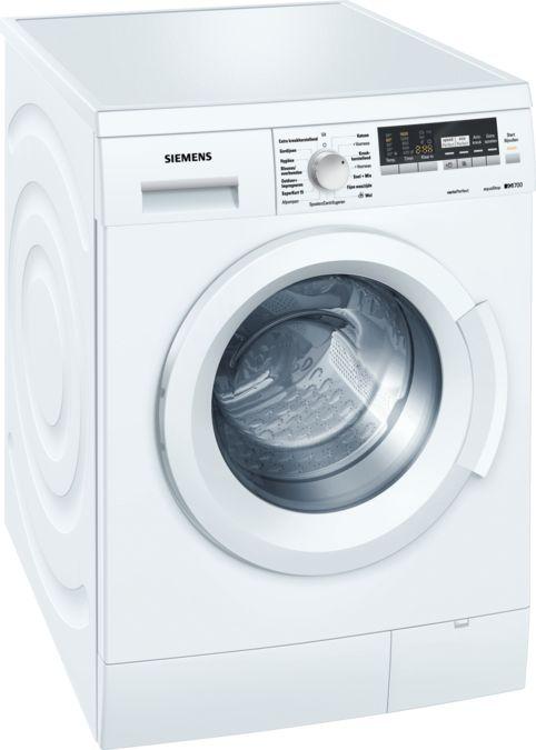 Populair Wasmachine - iQ700 - WMN16S4471   SIEMENS CP59