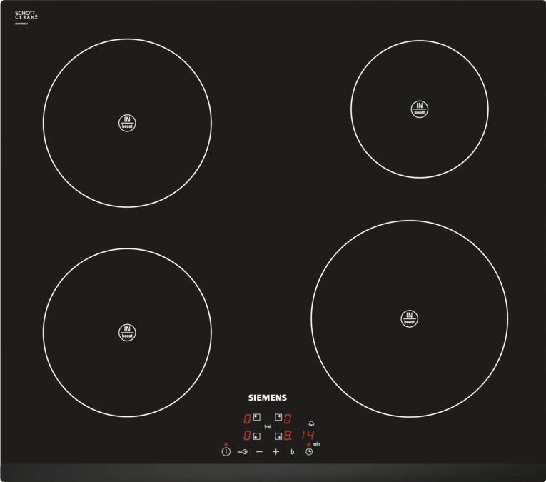 EH631BE18E - Induction hob - SIEMENS