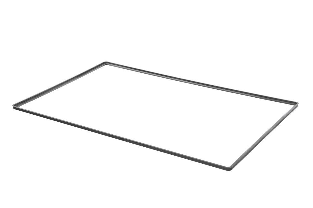 SIEMENS 00248377 Einbaurahmen 80 cm